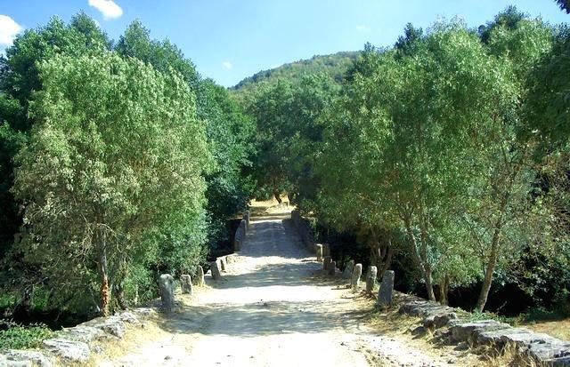 Puente de la Malena